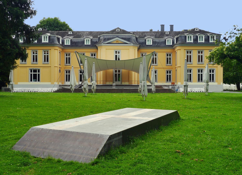 """"""" Schloss Morsbroich """""""