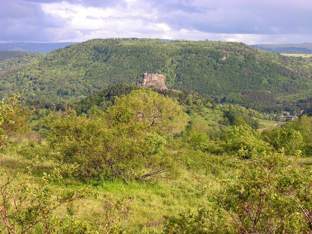 Schloss Murol 2 (reload)