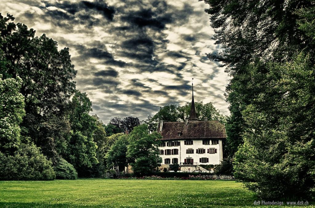 Schloss Mystique