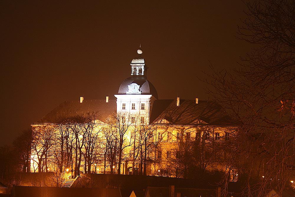Schloss Neuaugustusburg