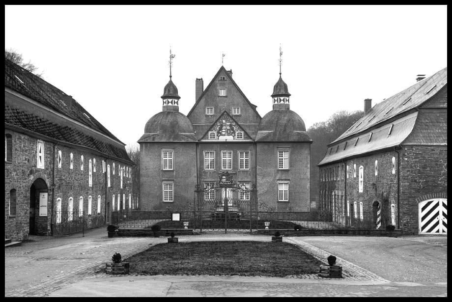 Schloß Neuenhof