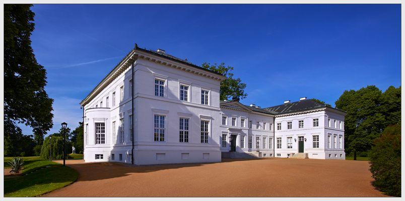 ... Schloss Neuhardenberg #1 ...