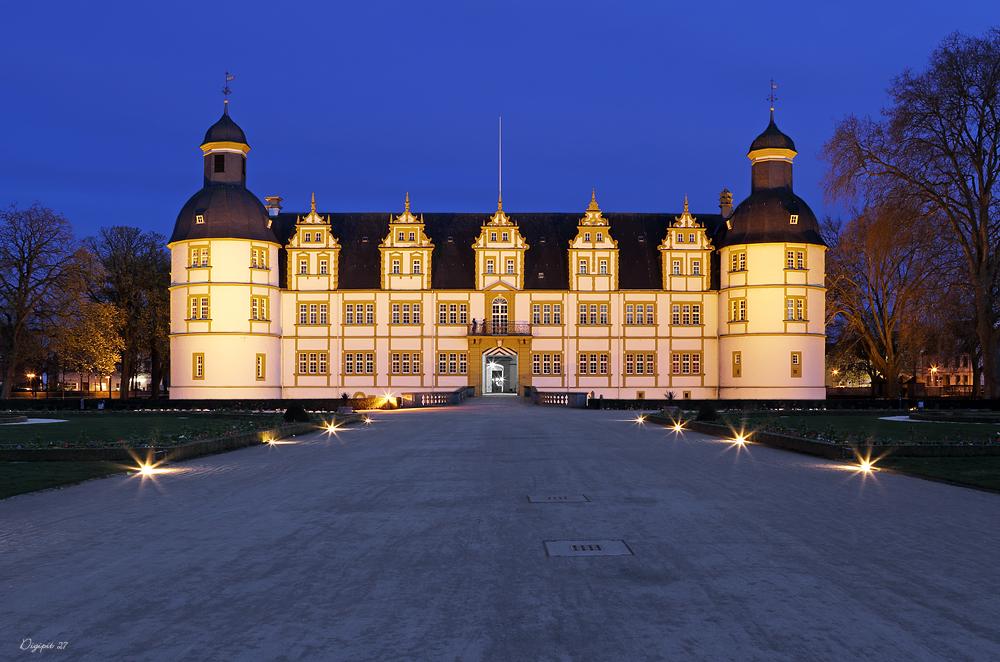 Schloß Neuhaus 3