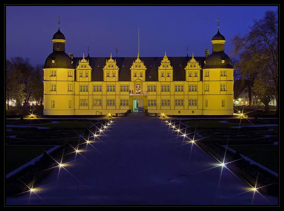 Schloß Neuhaus III