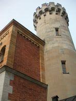 Schloss Neuschwanstein mal anders...