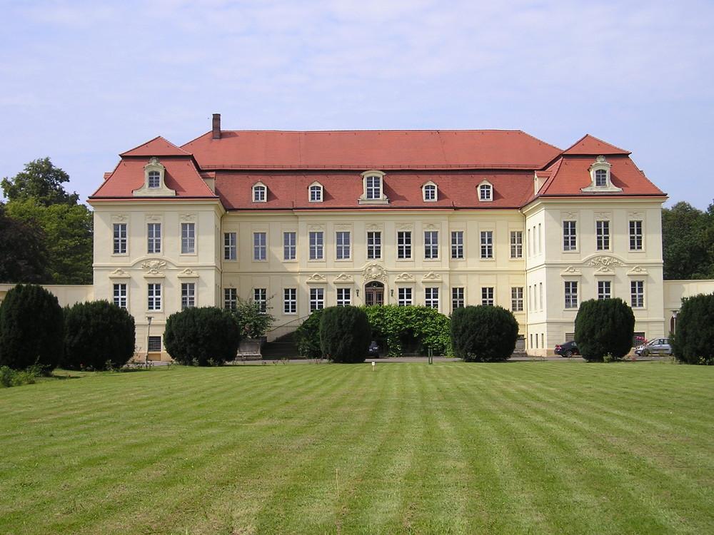 Schloss Nischwitz