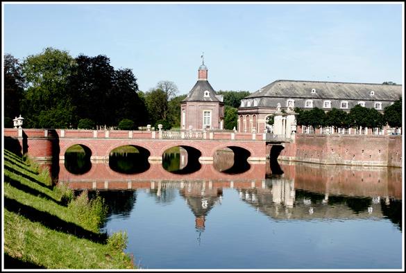 Schloss Nordkirchen 005