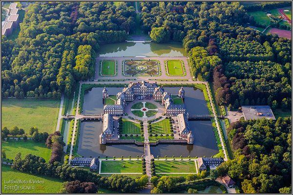 « Schloss Nordkirchen »