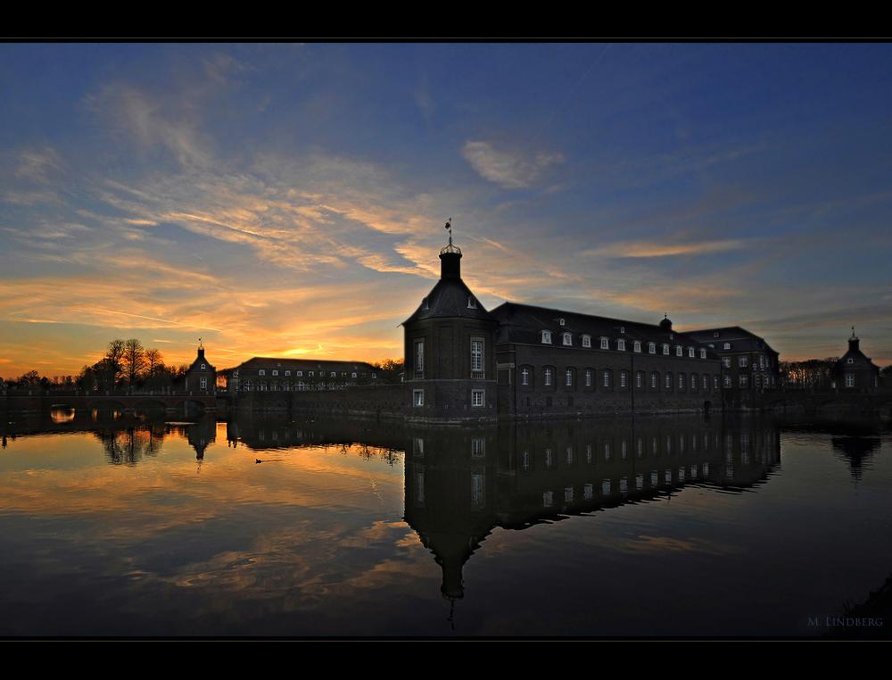 Schloss Nordkirchen 12/ 1