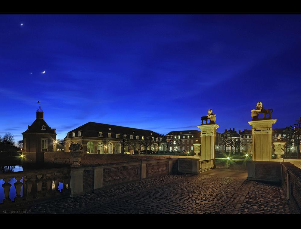 Schloss Nordkirchen 12/ 3