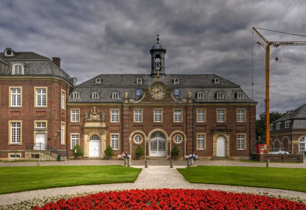 Schloss Nordkirchen HDR 2