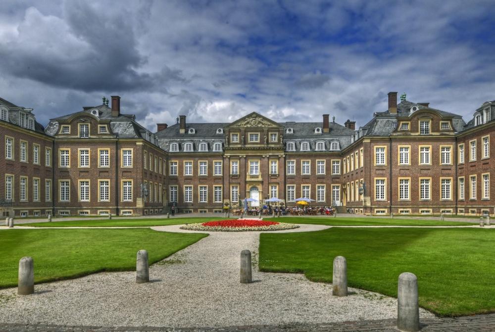 Schloss Nordkirchen HDR