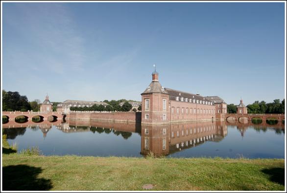 Schloss Nordkirchen004