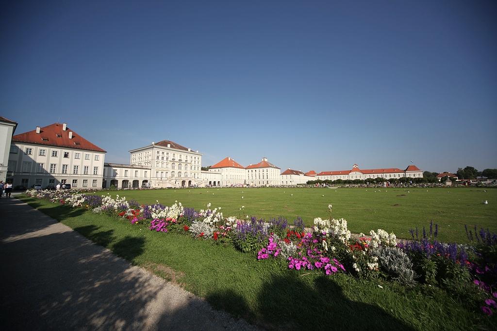Schloss Nympfenburg