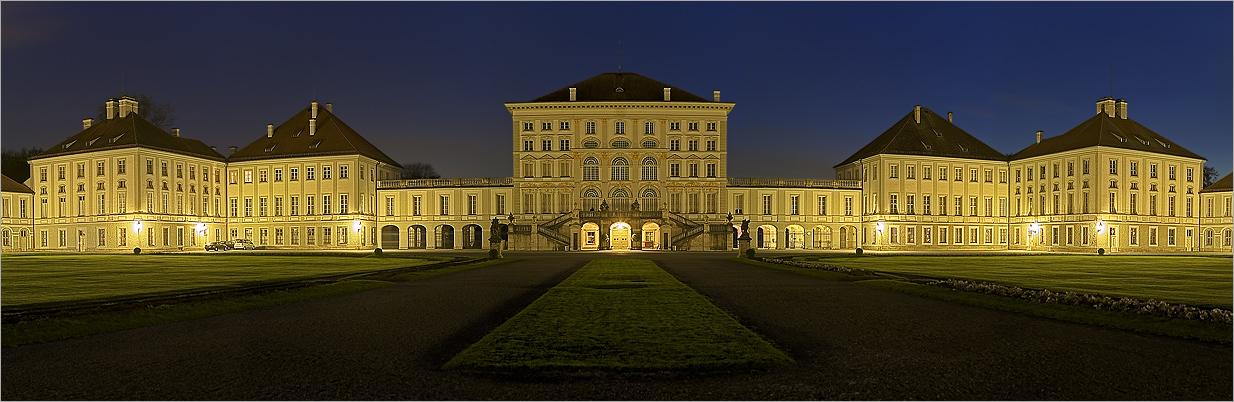 Schloss Nymphenburg II