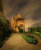Schloss Obergrombach