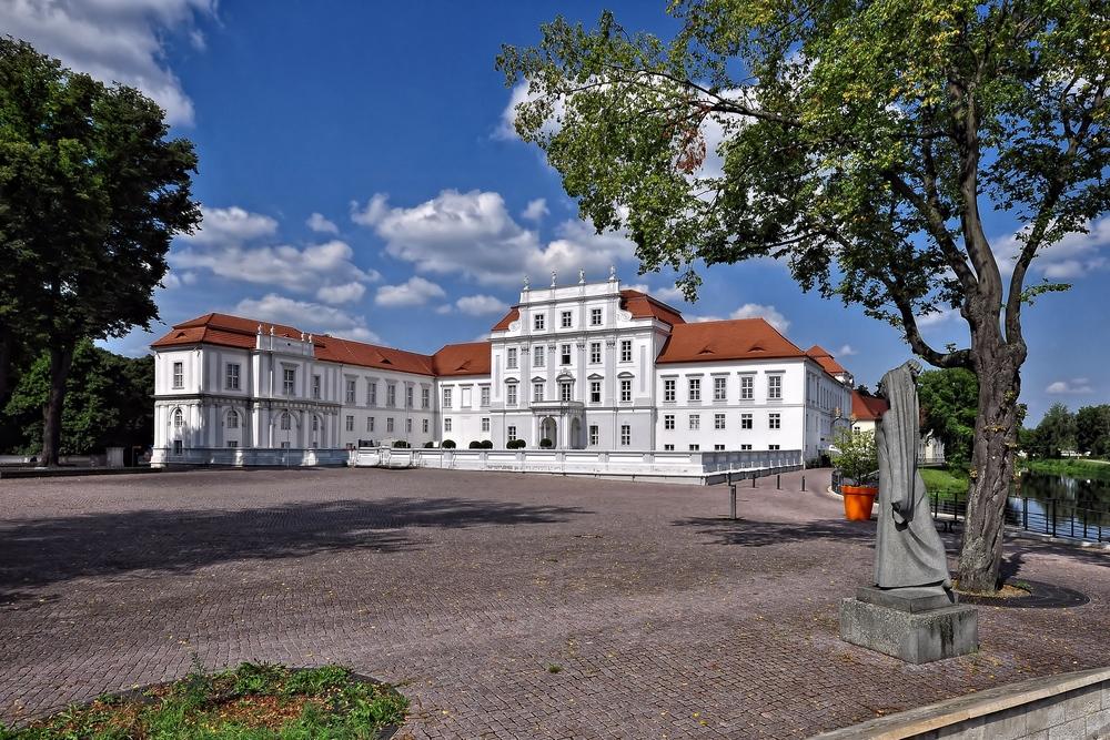 Schloss Oranienburg.....