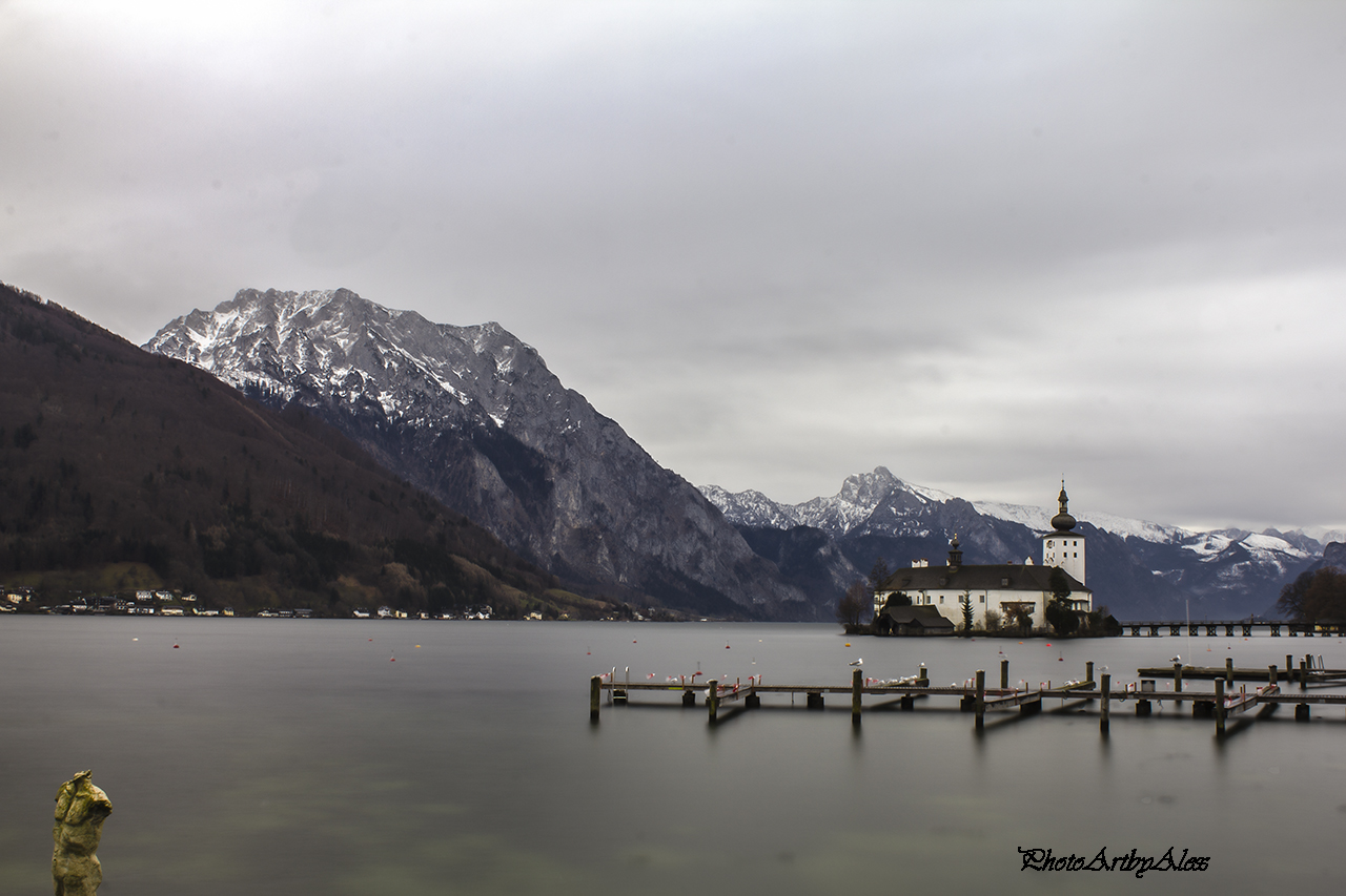 Schloss Orth...