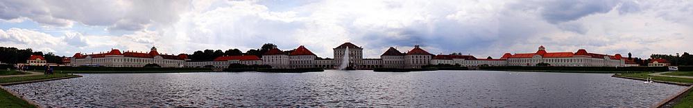 Schloss Panorma