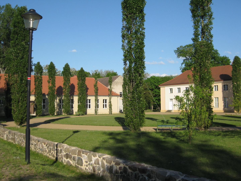 Schloss Paretz