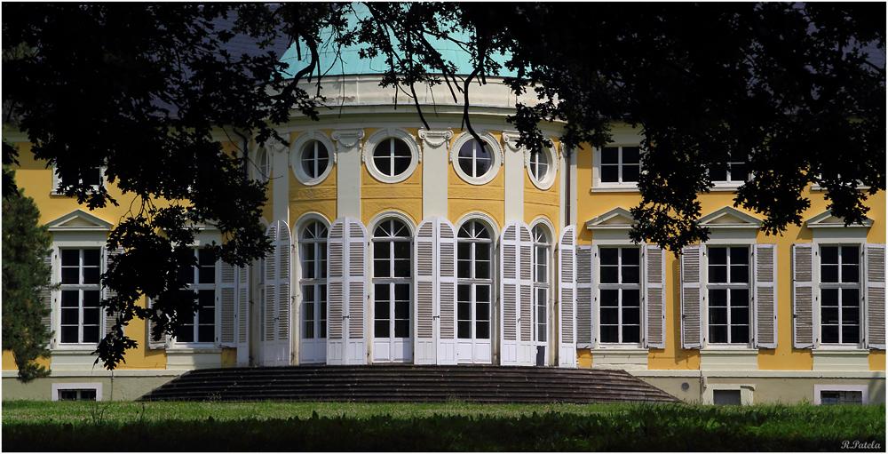 Schloss Peseckendorf