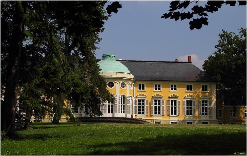 Schloss - Peseckendorf