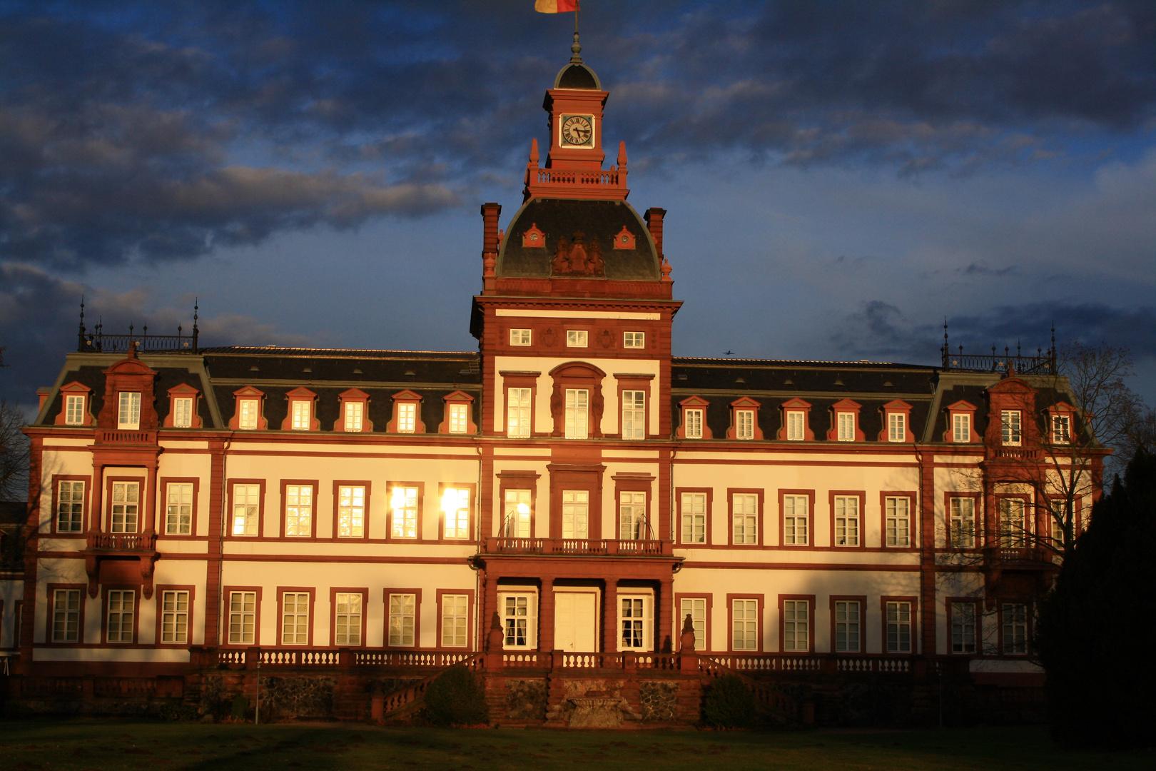 Schloss Philipsruh