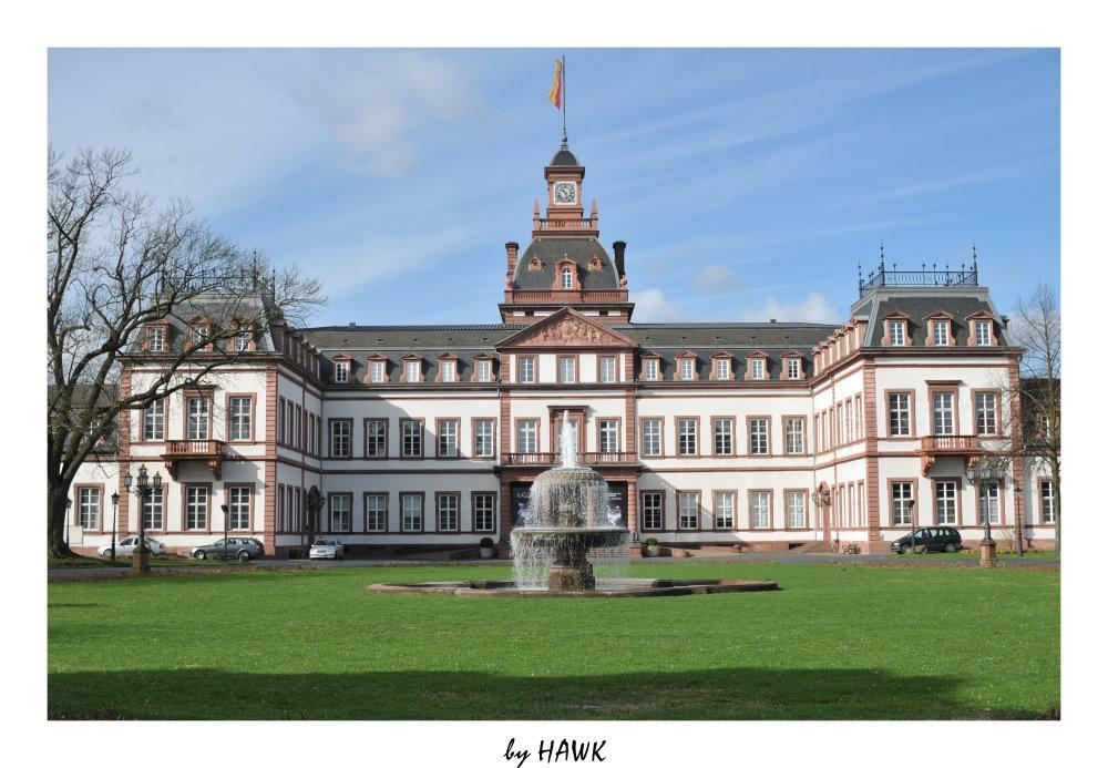 Schloss Phillipsruhe, Hanau