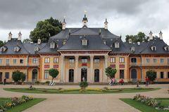 Schloss Pillnitz 1