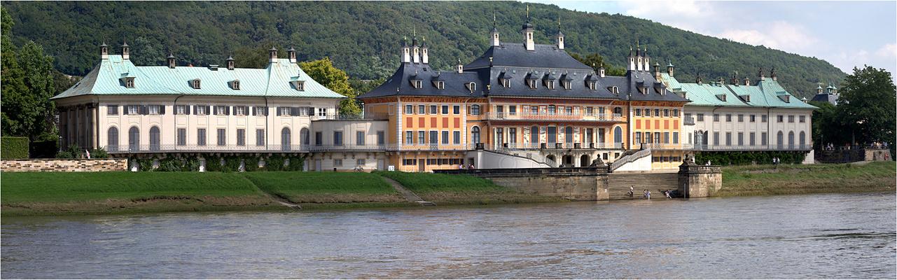 Schloss Pillnitz (1)