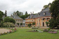 Schloss Pillnitz 2