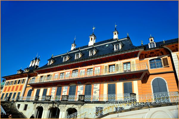 Schloss Pilnitz