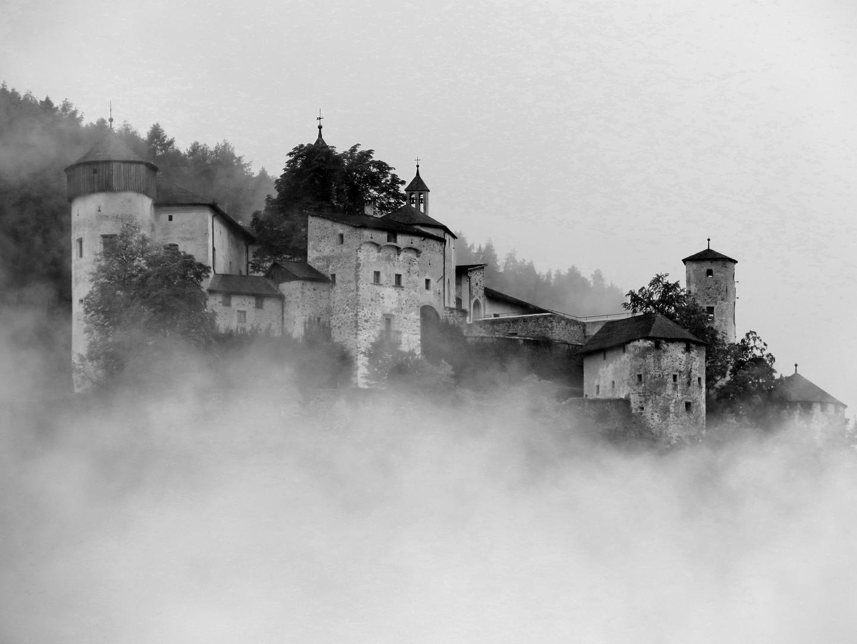 Schloss Prösels Südtirol