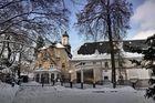 Schloss Rabenstein / Chemnitz # 1