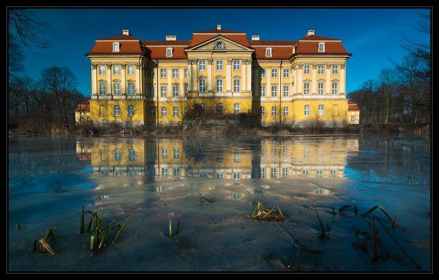 Schloss Radmeritz