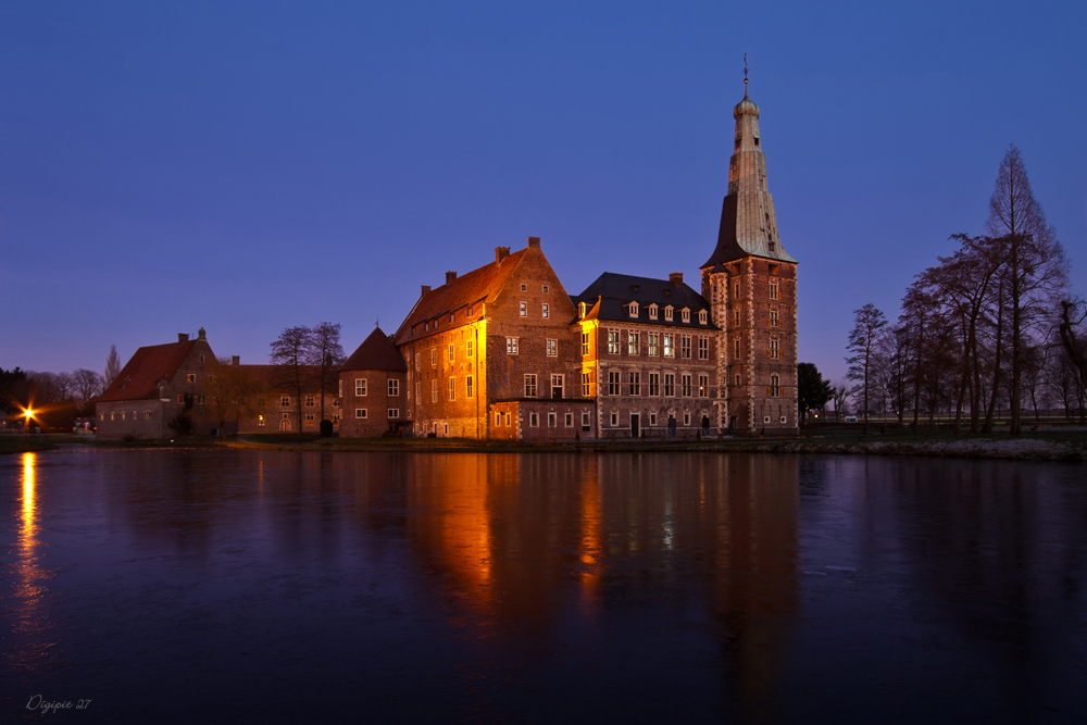 Schloß Raesfeld 1