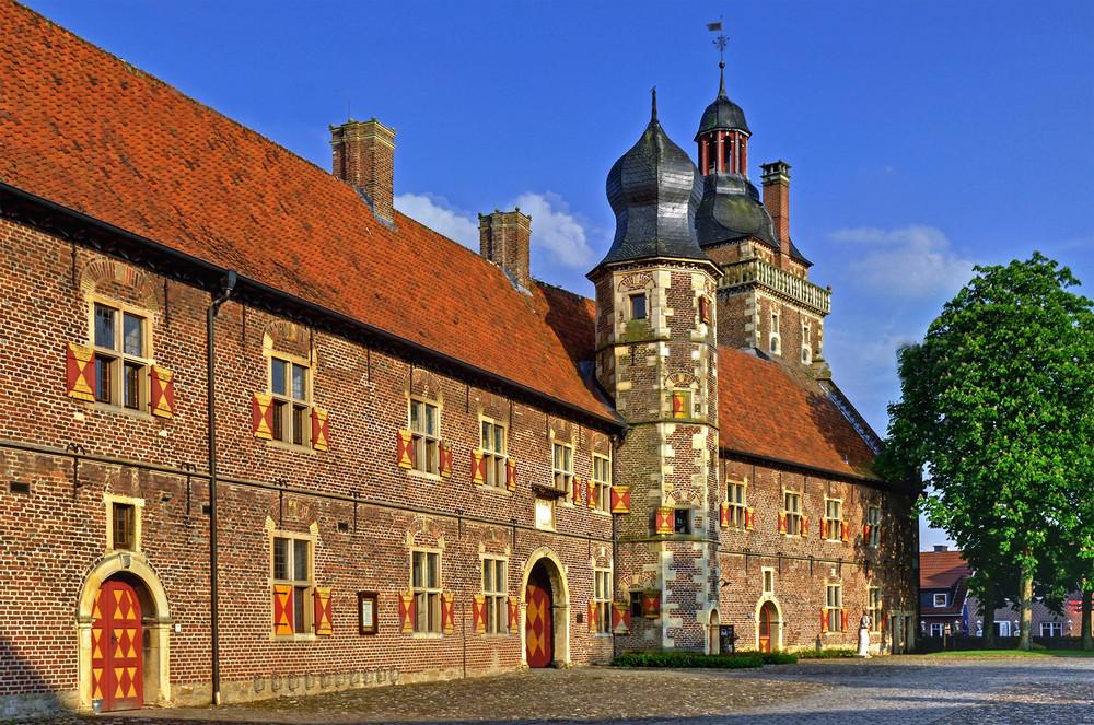 Schloss Raesfeld 2