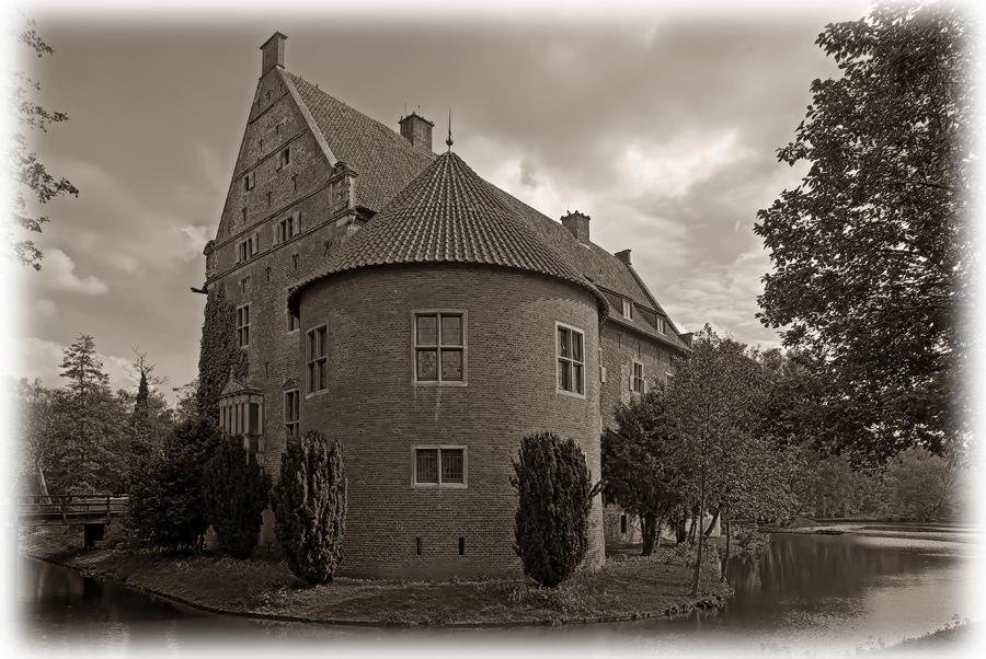 Schloss Raesfeld...