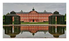 Schloss Rastatt