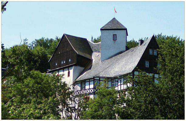 Schloss Rauenstein