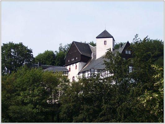 Schloß Rauenstein