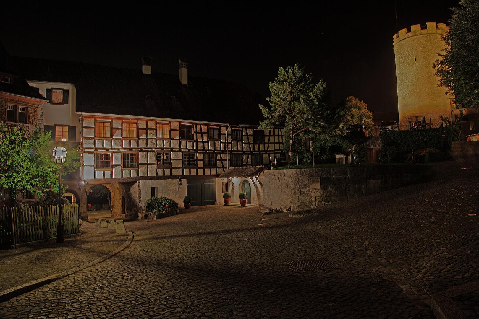 Schloss Regensberg
