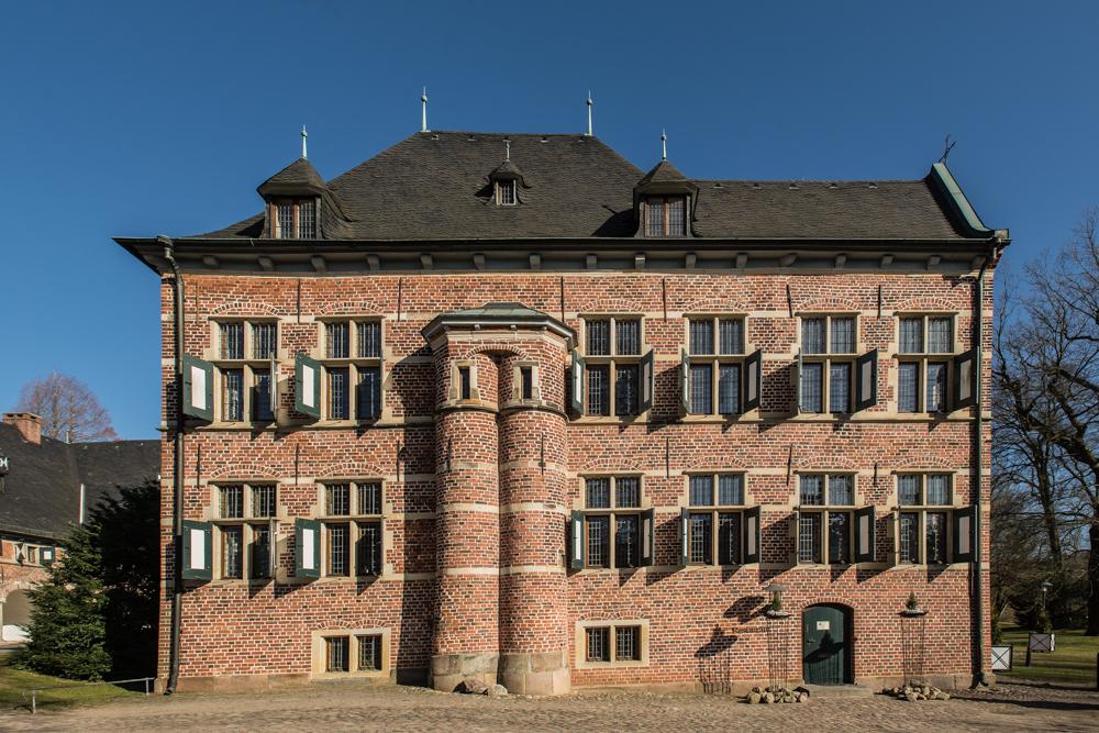 Schloss Reinbek 2