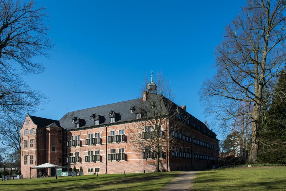 Schloss Reinbek 4
