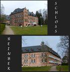 Schloss Reinbek.....