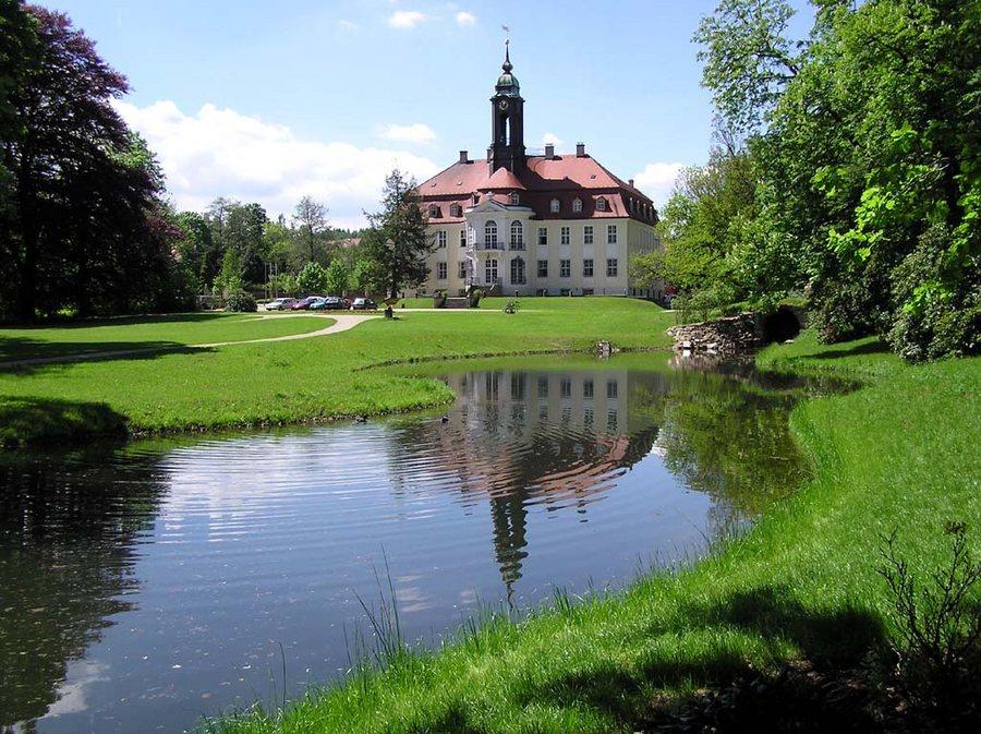 Schloss Reinhardsgrimma