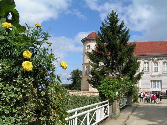 Schloß Reinsberg
