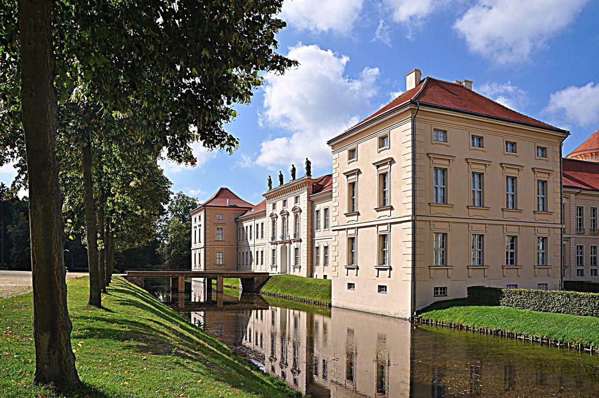 Schloss Rheinsberg 2