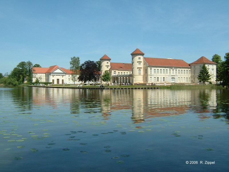 Schloß Rheinsberg