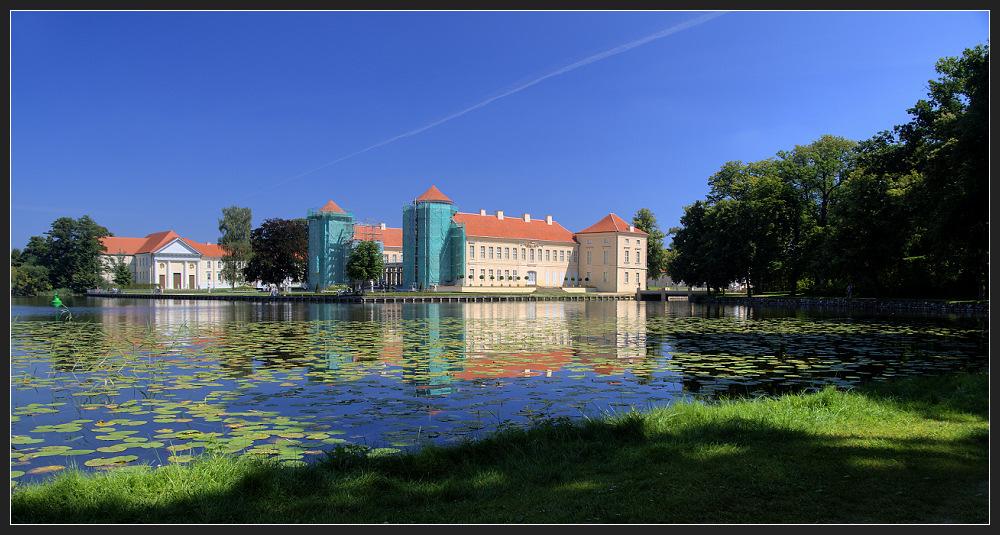 Schloss Rheinsberg (3)